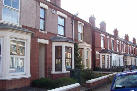 3 bedroom terraced house to rent - Stanway Road, Earlsdon, Coventry