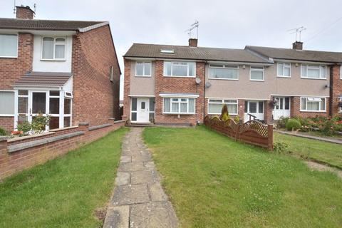 4 bedroom terraced house to rent - Kendon Avenue, Coundon, Coventry