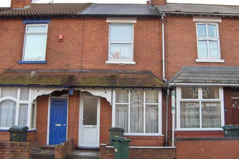 3 bedroom terraced house to rent - Kensington Road, Earlsdon, Coventry