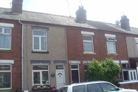 2 bedroom terraced house to rent - Teneriffe Road, Foleshill, Coventry