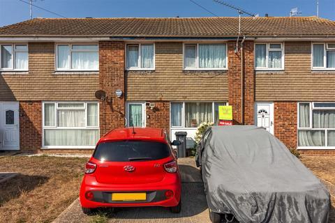 3 bedroom terraced house for sale - Torridge Close, Worthing
