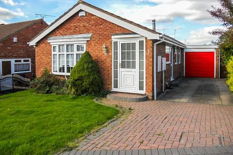 3 bedroom detached bungalow to rent - Over Brunton Close, Birmingham