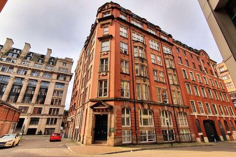 1 bedroom apartment to rent - CITY HEIGHTS, SAMUEL OGDEN ST, M1