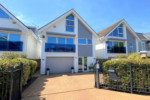 5 bedroom detached house for sale - Horizons, 8a Dorset Lake Avenue, Poole