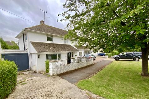 3 bedroom semi-detached house for sale - Whitelands Road, Cirencester