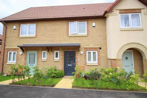 2 bedroom terraced house for sale - Research Road, Darlington