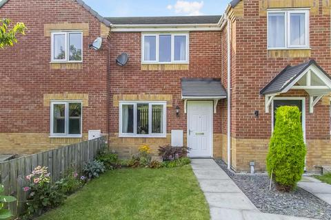 2 bedroom terraced house for sale - Croft House Way, Bolsover, Chesterfield