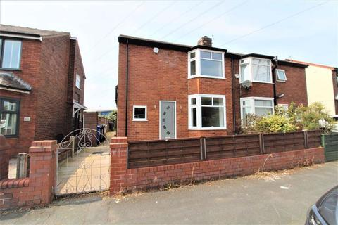 3 bedroom semi-detached house to rent - Highfield Road, Prestwich, Prestwich Manchester