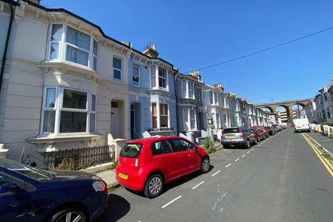6 bedroom terraced house to rent - Campbell Road, Brighton