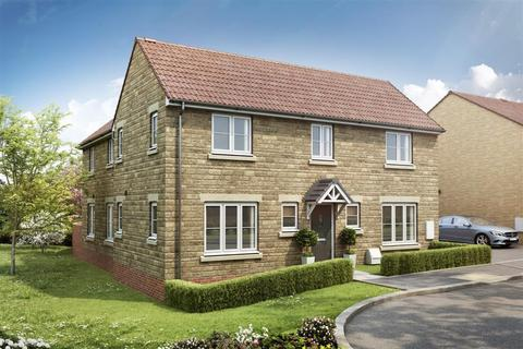 4 bedroom detached house for sale - The Langdale - Plot 45 at Ambrose Gardens, Swindon, Land off Croft Road  SN1