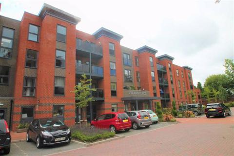 2 bedroom retirement property for sale - Norfolk Road, Edgbaston
