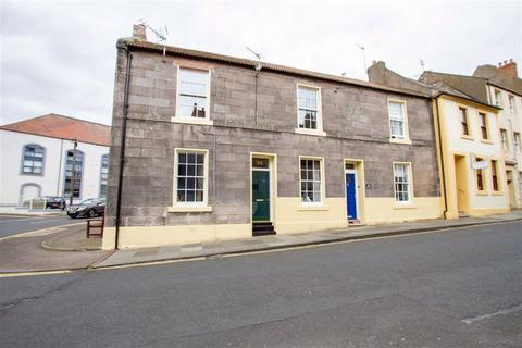 3 bedroom apartment for sale - Church Street, Berwick-upon-Tweed, Northumberland, TD15