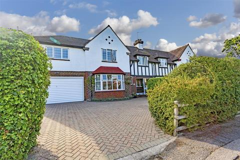 5 bedroom semi-detached house for sale - Reigate Road, Epsom