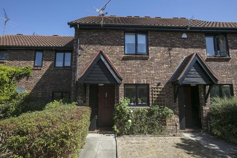 2 bedroom terraced house for sale - Evesham Walk, Camberwell, SE5