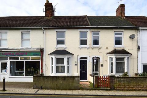 2 bedroom terraced house for sale - Rodbourne Road, Swindon