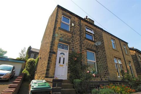 3 bedroom semi-detached house for sale - Arthur Street, Golcar, Huddersfield, HD7 4AW