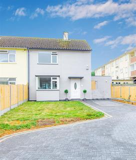 2 bedroom end of terrace house for sale - Forest Drive, Chelmsford