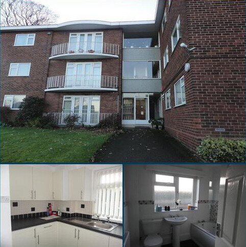 2 bedroom flat to rent - Flat 4, Hawkesford House, Castle Bromwich