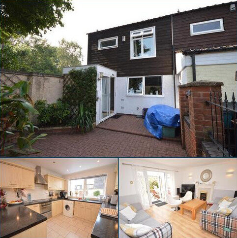 3 bedroom terraced house for sale - Exeter Drive, Birmingham