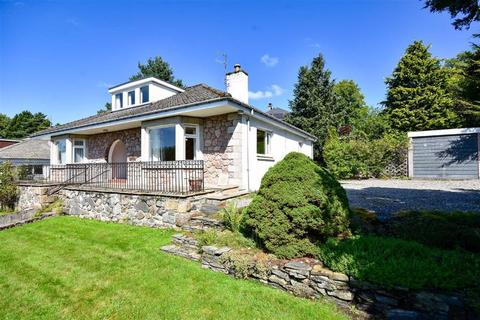 4 bedroom detached house for sale - Grantown On Spey