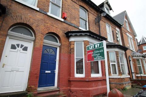1 bedroom flat to rent - Longford Place, Manchester