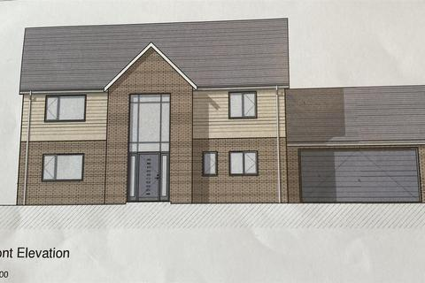 4 bedroom detached house for sale - Chivenor Cross, Chivenor, Nr Braunton