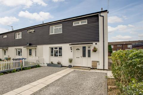 3 bedroom end of terrace house for sale - Skimmers Field, Holmer Green