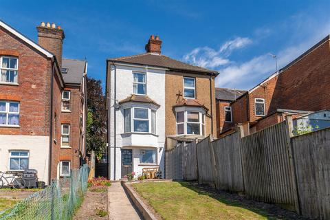 1 bedroom maisonette for sale - Priory Avenue, High Wycombe