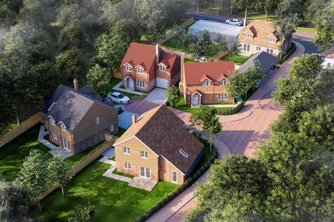 3 bedroom house for sale - Former Site of Andrews Garage, Plain Road, Ashford