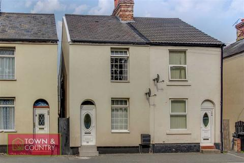 2 bedroom semi-detached house for sale - High Street, Connah's Quay, Deeside, Flintshire