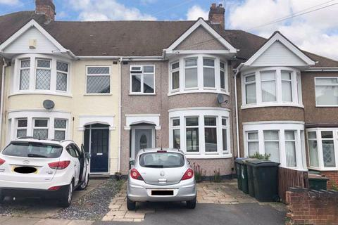 3 bedroom terraced house to rent - Tonbridge Road, Whitley, Coventry, CV3 4AZ