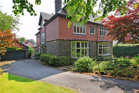 7 bedroom detached house for sale - Endcliffe Grove Avenue, Sheffield, Yorkshire