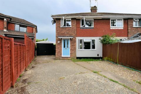 3 bedroom semi-detached house for sale - Skilton Road, Tilehurst, Reading