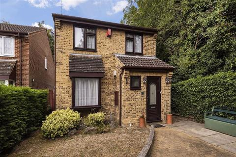 3 bedroom detached house for sale - Hideaway House, The Briars, TN15
