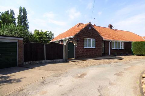 3 bedroom detached bungalow for sale - Ocean Drive, Newport