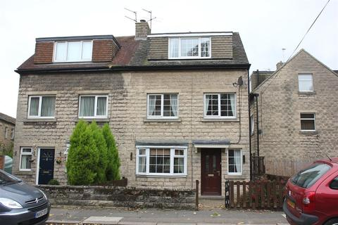4 bedroom semi-detached house to rent - Bridgegate, Barnard Castle