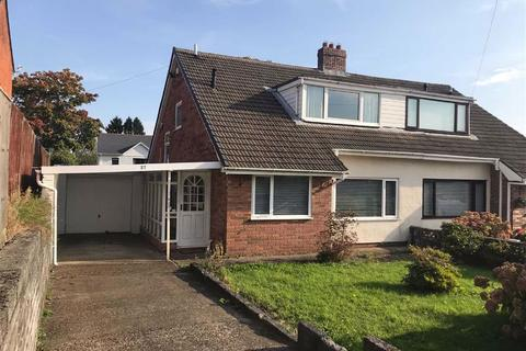 4 bedroom semi-detached house for sale - Can Yr Eos, Morriston, Swansea