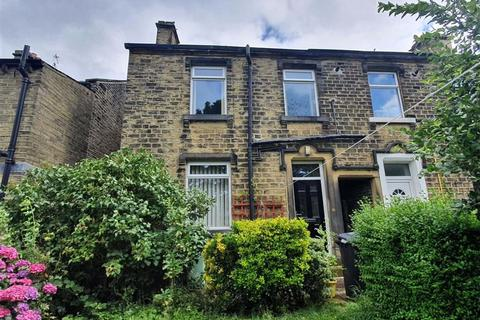 1 bedroom terraced house for sale - Barcroft Road, Newsome, Huddersfield, HD4