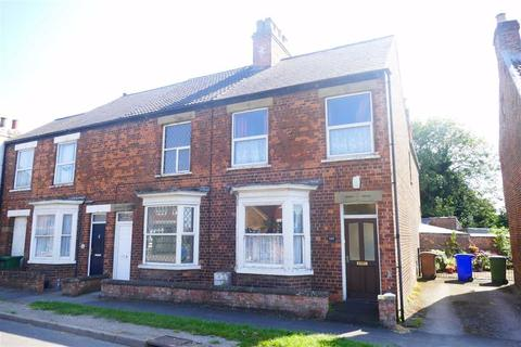3 bedroom terraced house for sale - York Road, Market Weighton