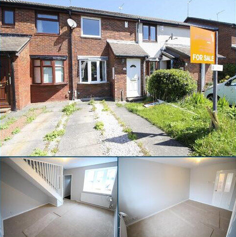 2 bedroom terraced house to rent - Stuart Court, Newcastle Upon Tyne