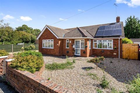 2 bedroom detached bungalow for sale - Curtis Road, Willesborough, Ashford