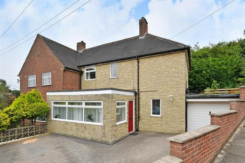 3 bedroom semi-detached house for sale - Holmley Lane, Dronfield