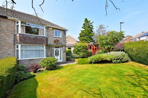 3 bedroom semi-detached house for sale - Prospect Road, Totley Rise, Sheffield