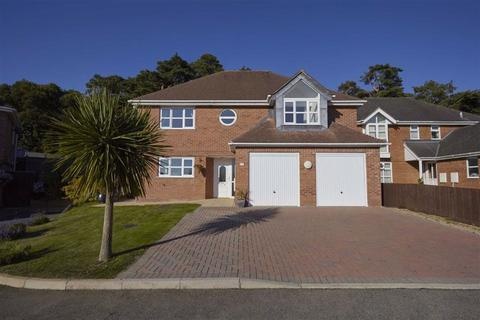 4 bedroom detached house for sale - Marian Close, Wimborne, Dorset