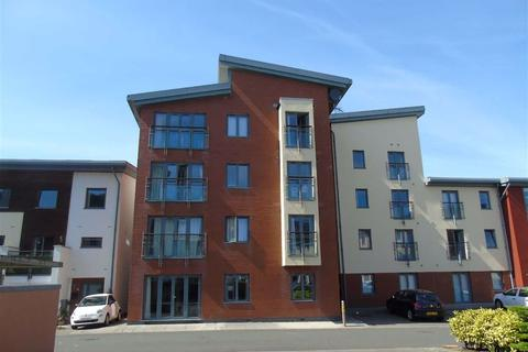 2 bedroom apartment for sale - St Christophers Court, Marina, Swansea
