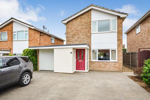 3 bedroom detached house for sale - Westerings, Danbury