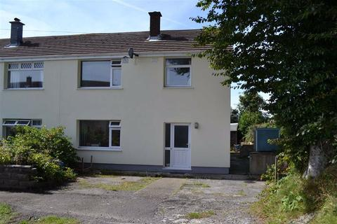 3 bedroom semi-detached house for sale - The Beeches, Llandysul, Carmarthenshire