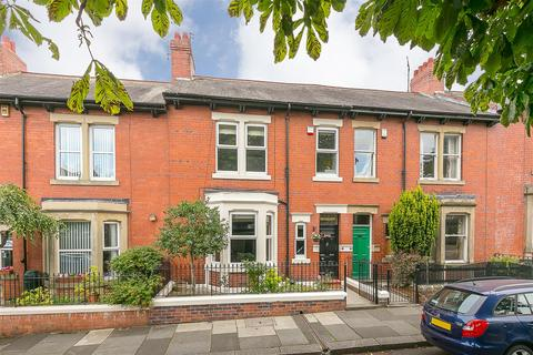 3 bedroom terraced house for sale - Buston Terrace, Jesmond, Newcastle upon Tyne