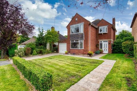3 bedroom detached house for sale - 10, Foley Avenue, Tettenhall Wood, Wolverhampton, WV6