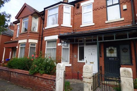 3 bedroom terraced house for sale - Alexandra Drive, Burnage, Manchester, M19
